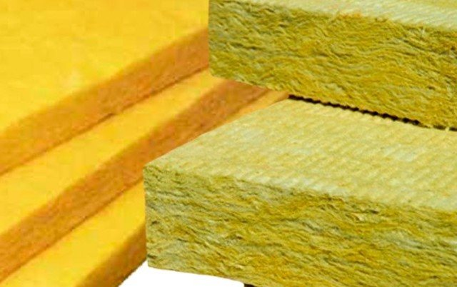 Какие бывают материалы для теплоизоляции