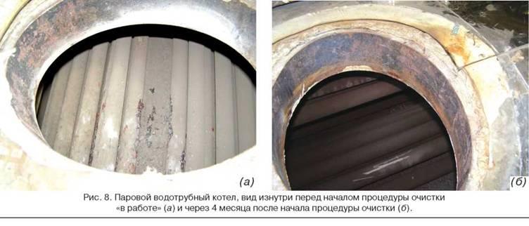 Как заделать свищ в трубе отопления?