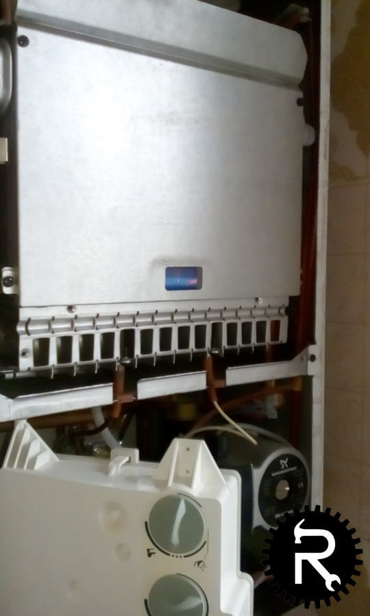 Неисправности газовых котлов daewoo: как определить поломку и провести ремонт