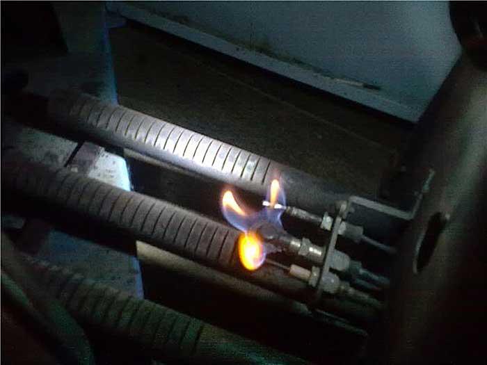 Из-за чего может тухнуть или не зажигаться газовый котел