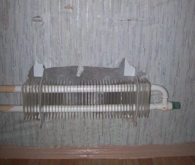 Радиаторы отопления, какие лучше выбрать?