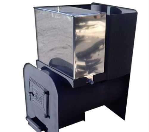 Печи для бани теплосталь - назначение и обзор моделей
