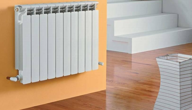 Какие батареи отопления лучше для квартиры