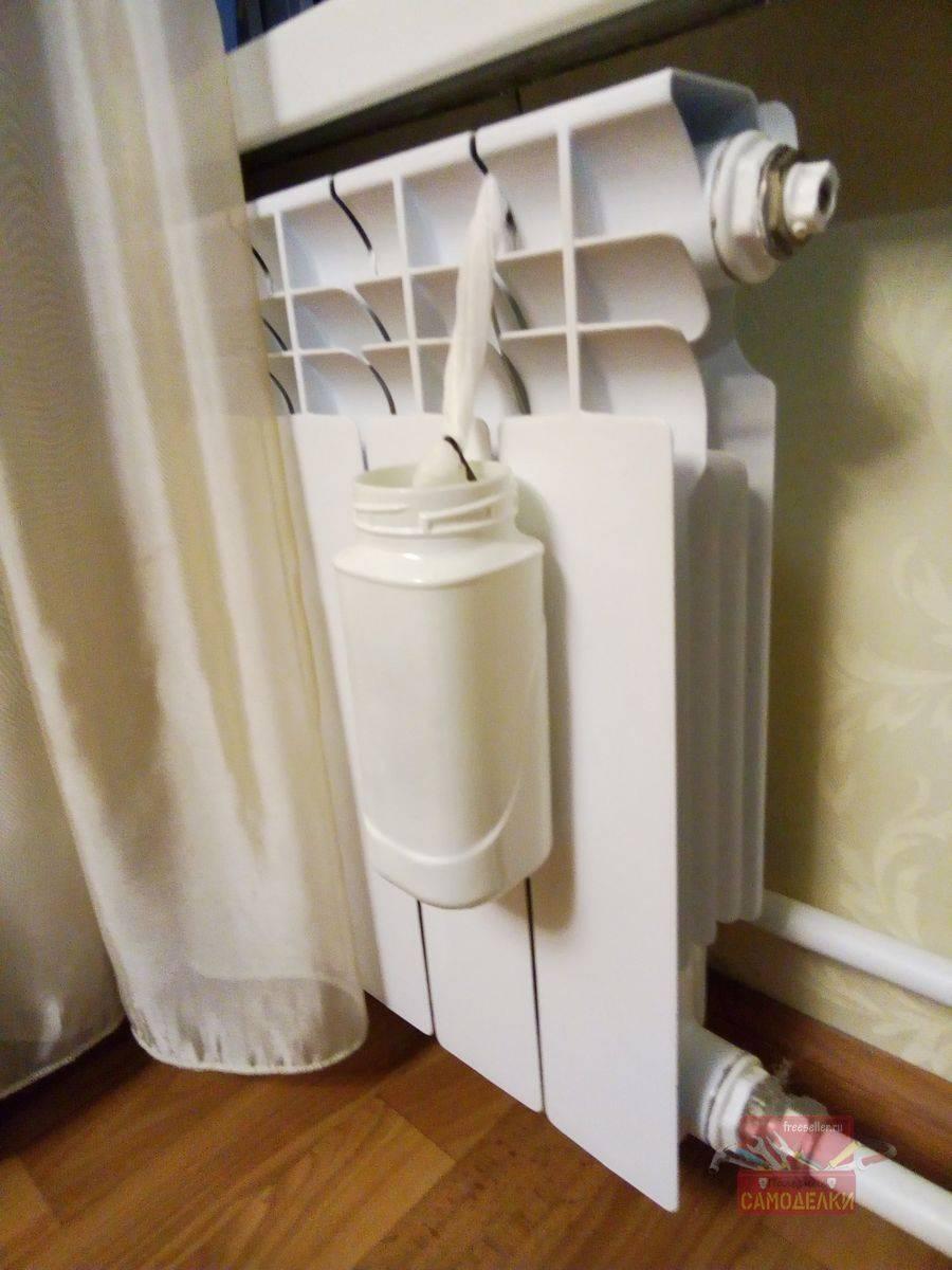 Какими способами повысить влажность в домашних условиях, если нет увлажнителя
