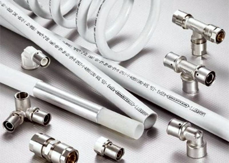 Какие трубы лучше для скважины: обзор и сравнение всех видов подходящих труб