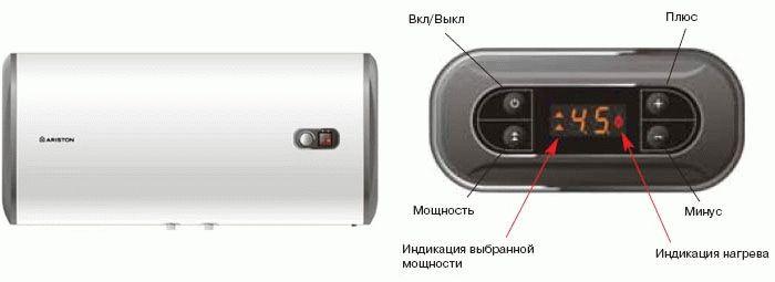 Водонагреватель аристон: характеристика популярных моделей, устройство, инструкция по эксплуатации, ремонт своими руками
