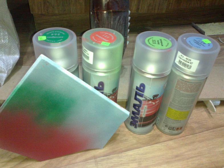 Чем можно покрасить пенопласт и выбор состава, пошаговая инструкция работ