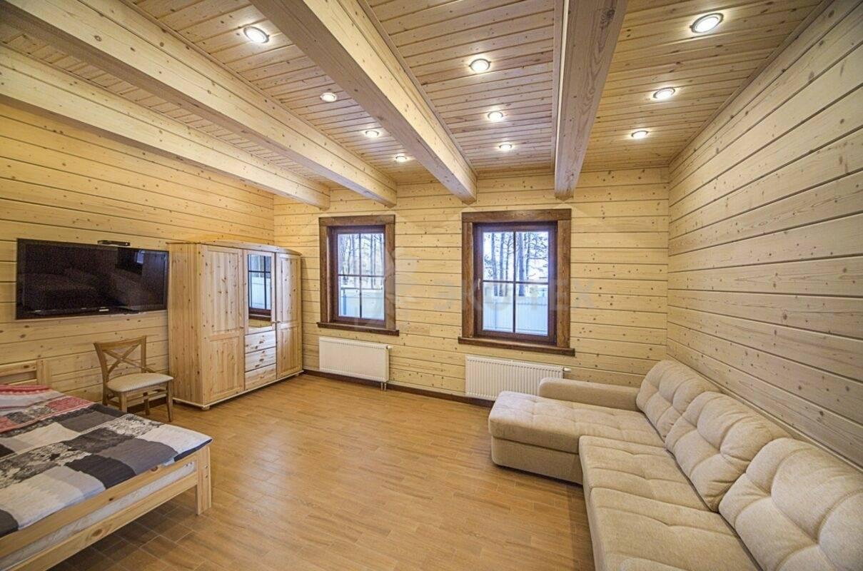 Внутренняя отделка дома | отделочные работы в санкт-петербурге