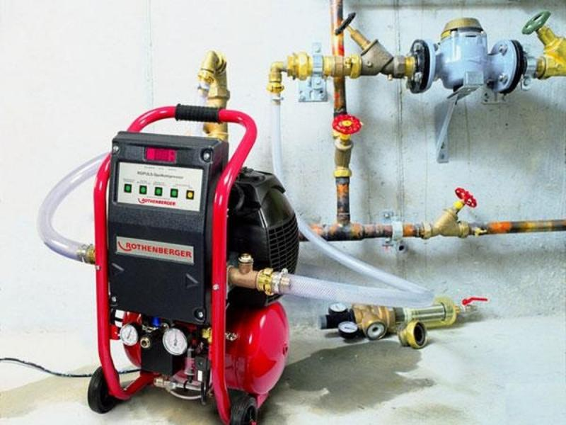 Промывка системы отопления: способы промывки отопления | отопление дома и квартиры