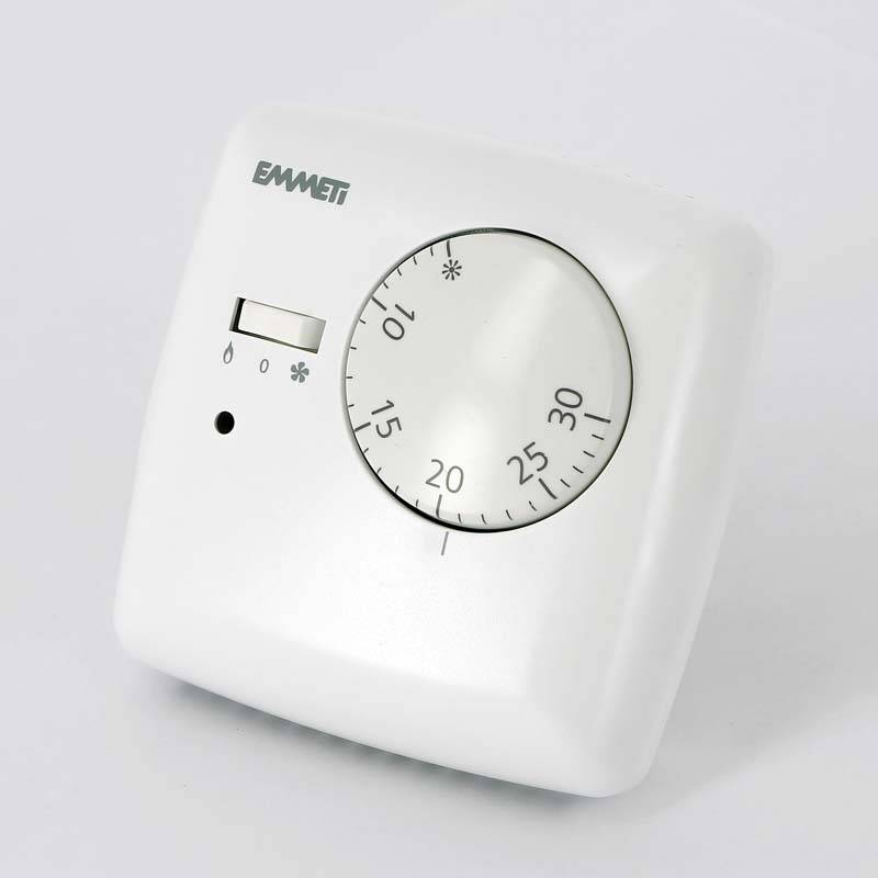 Как настроить терморегулятор на котле отопления