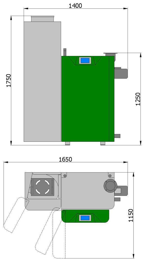 Пеллетные котлы: цены и характеристики моделей от разных производителей – советы по ремонту