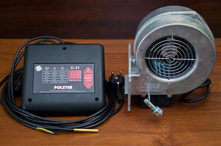 Автоматика для котлов отопления: основные виды и преимущества, особенности