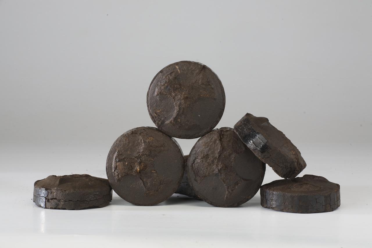 Брикеты для отопления своими руками: древесные, угольные, торфяные, отзывы, производство