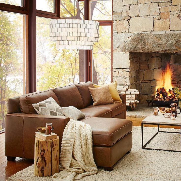 Камины для дома: дровяные, электрические, биокамины