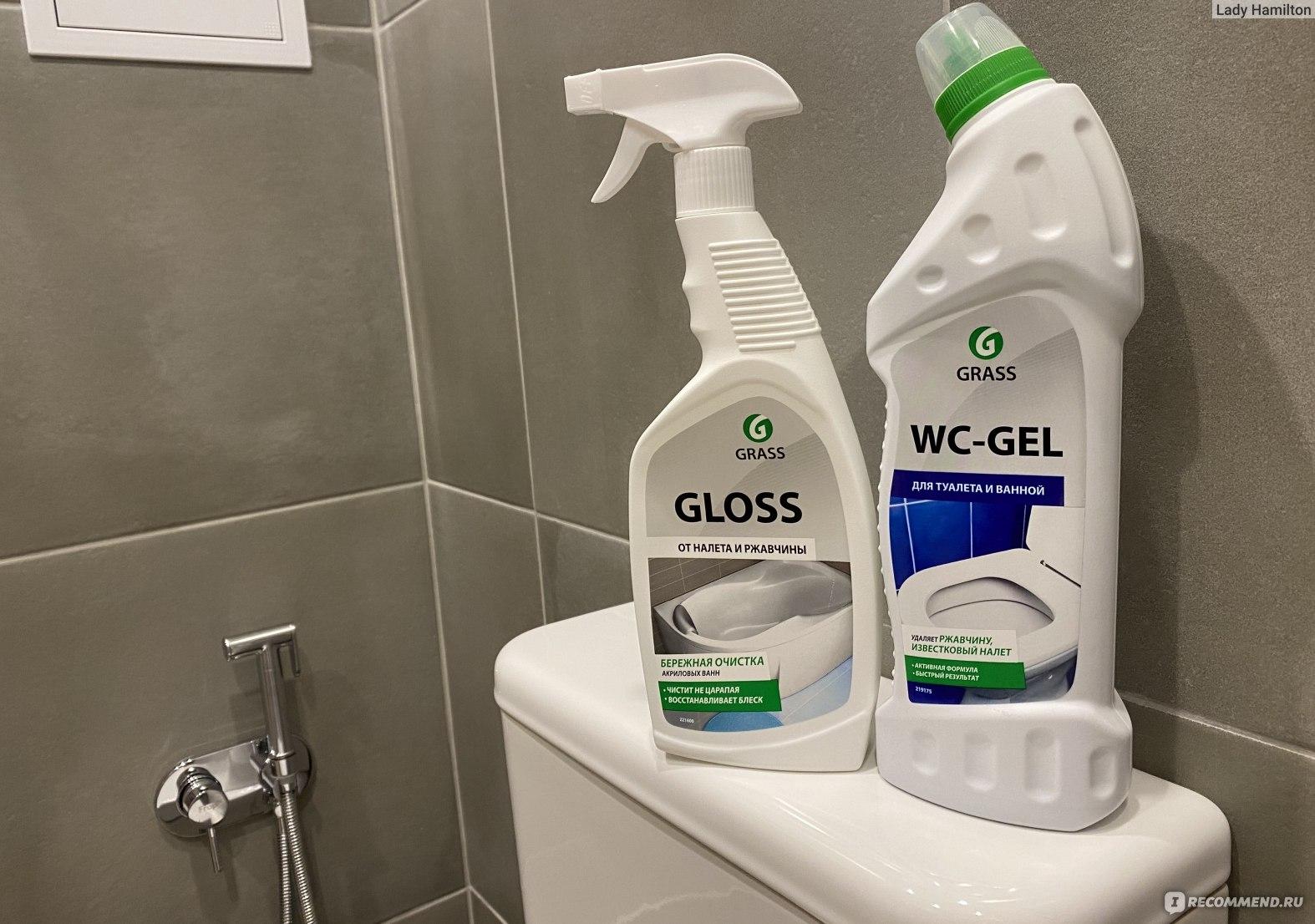 Как очистить раковину от известкового налета в домашних условиях: выбор средства