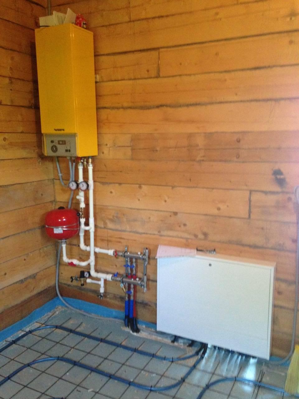 Как выбрать самый экономичный электрический котел отопления: давайте разберемся