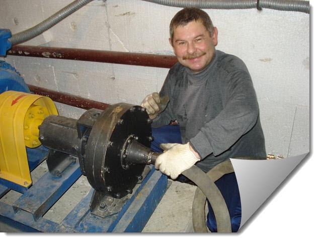 Этапы изготовления электрической тепловой пушки своими руками