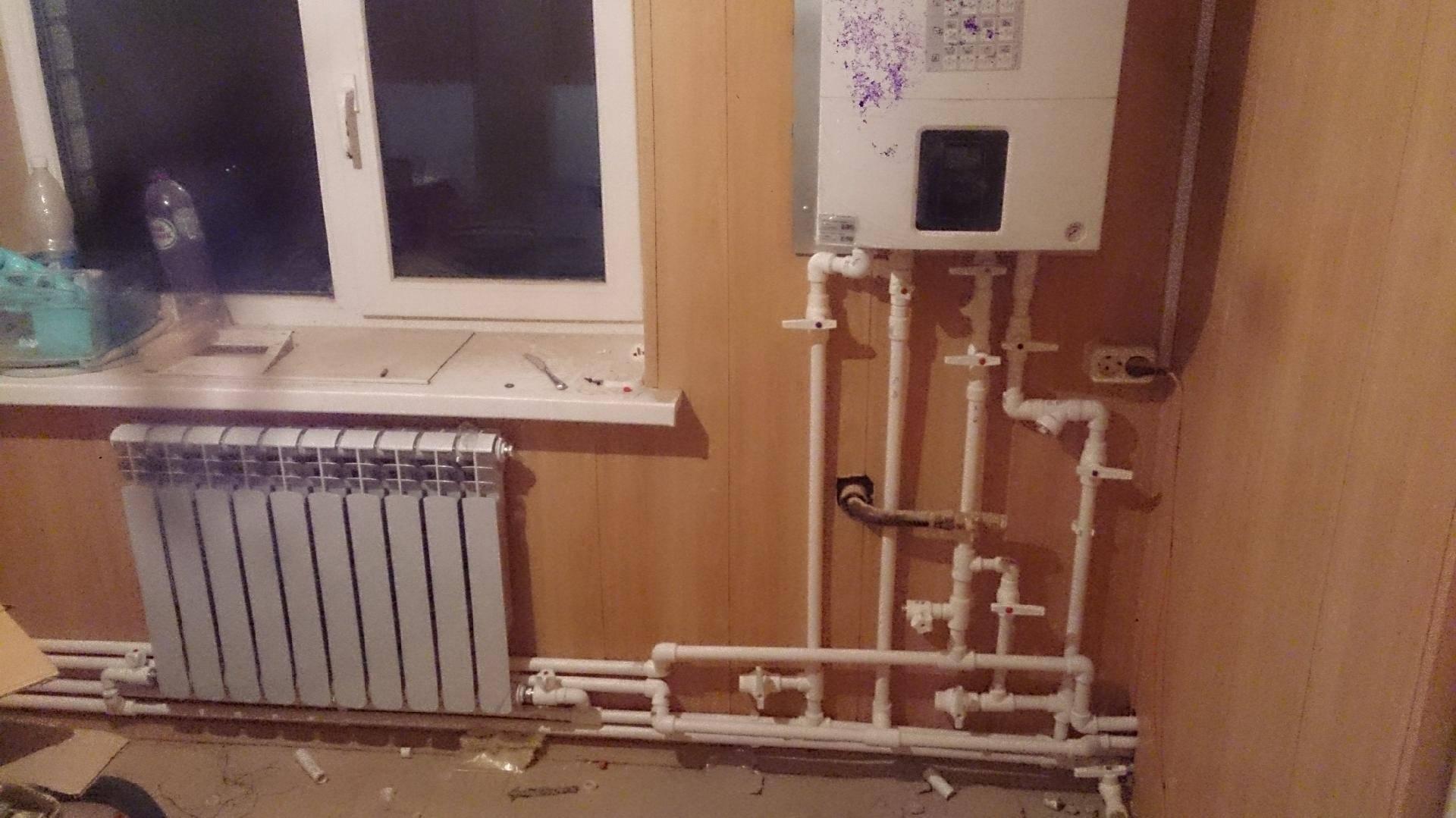 Автономное отопление, что это такое? квартиры или дома | строительный блог