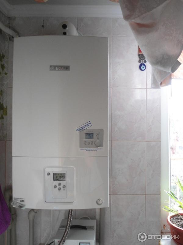Как выбирать настенный газовый двухконтурный котел отопления