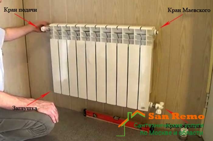 Причины отсутствия циркуляции воды в системе отопления