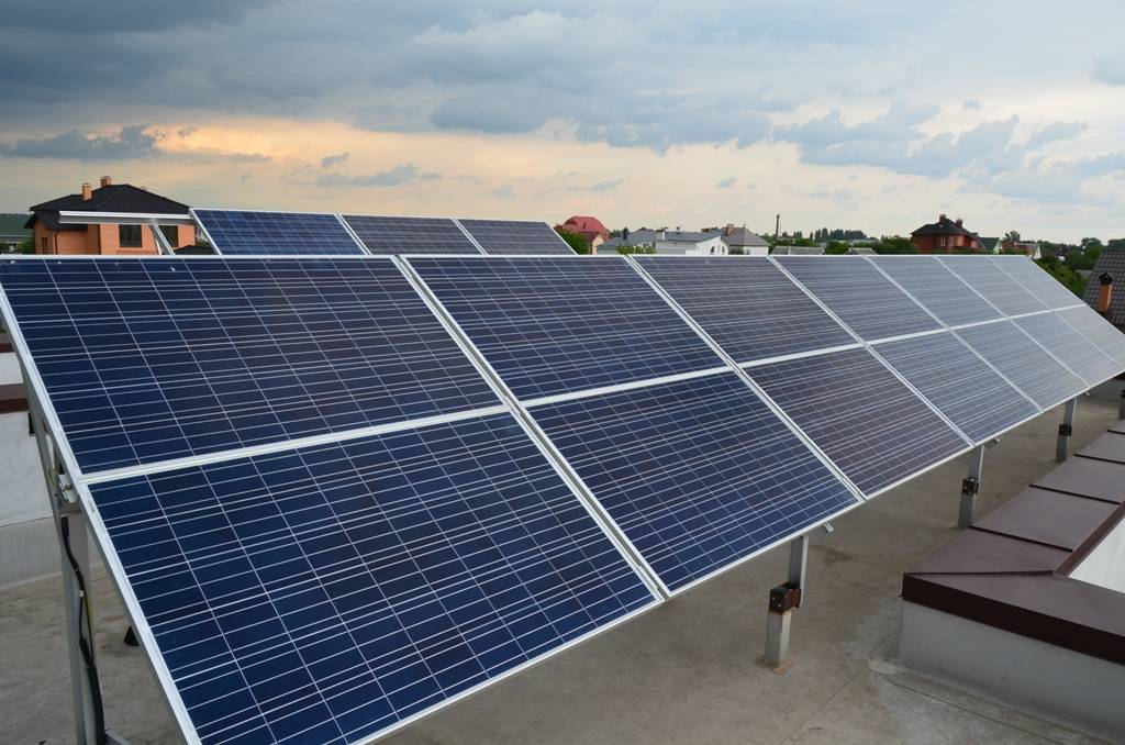 Как выбрать солнечную батарею: критерии и нюансы