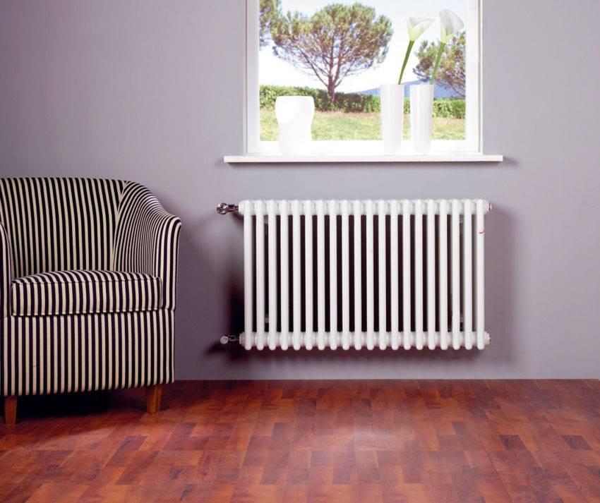Виды радиаторов отопления: преимущества и недостатки | гид по отоплению