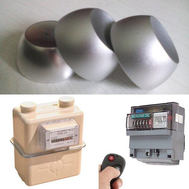 Как проверить намагниченность и размагнитить счетчик воды в домашних условиях