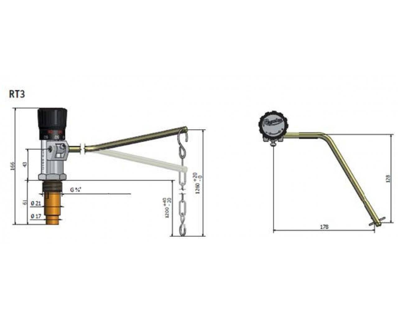 Регулятор тяги для твердотопливных котлов: как настроить горение, настройка, автоматический и механический тягорегуляторы