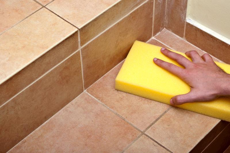Чем помыть кафель в ванной чтобы блестела: 5 средств