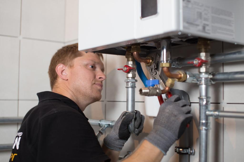 Требования к установке газового котла в частном доме: правила монтажа и советы по безопасной эксплуатации