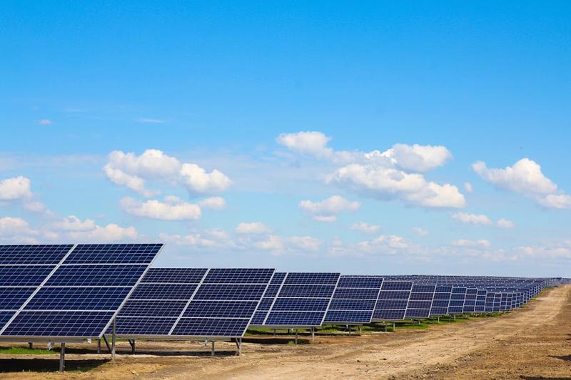 Солнечная электростанция – расчет параметров, монтаж и установка своими руками