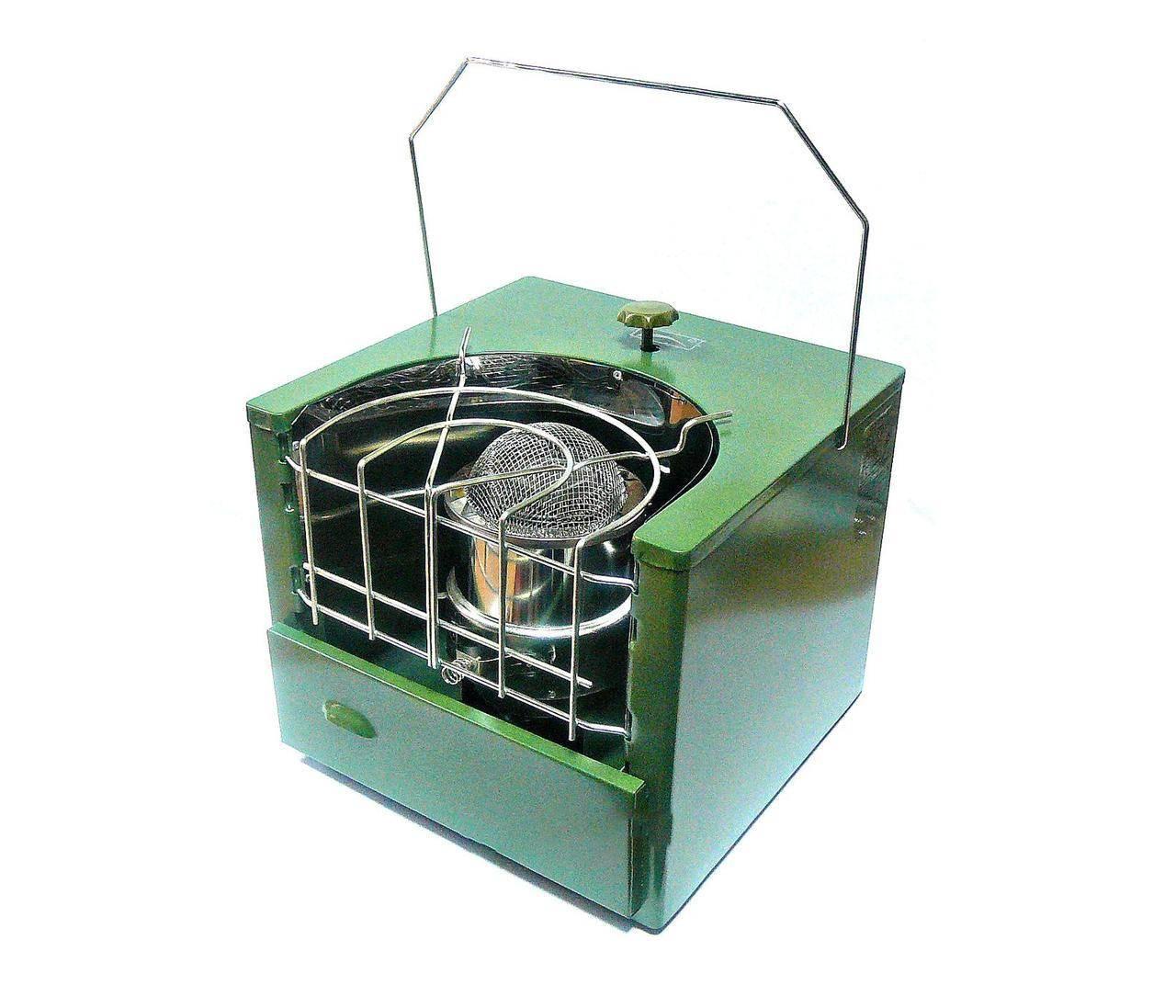 Особенности отопления дома чудо-печью на солярке