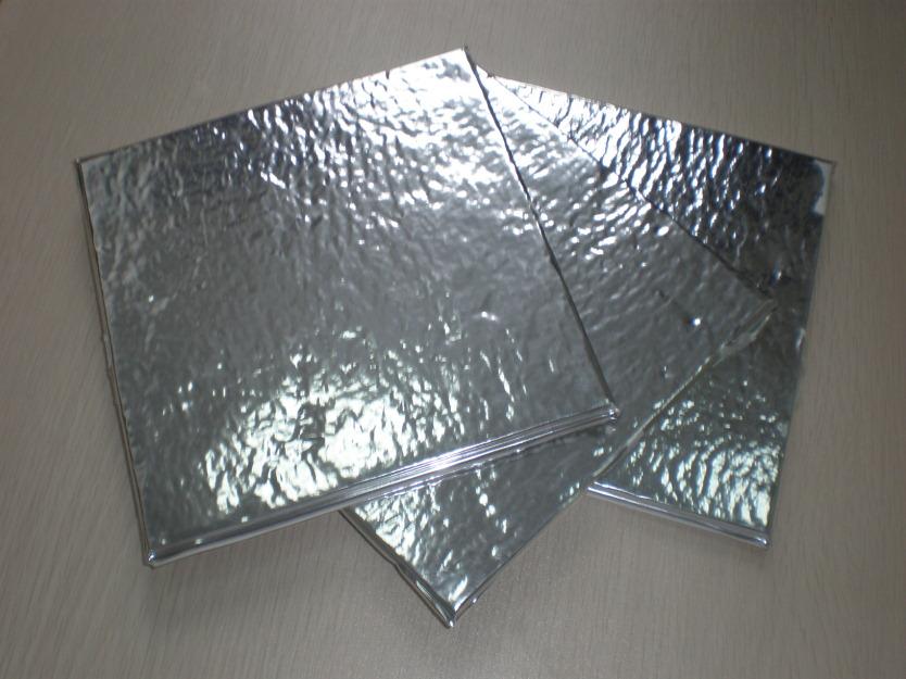 Экранно-вакуумная теплоизоляция космического аппарата с внешним комбинированным покрытием. российский патент 2010 года ru 2397926 c2. изобретение по мкп b64g1/58.