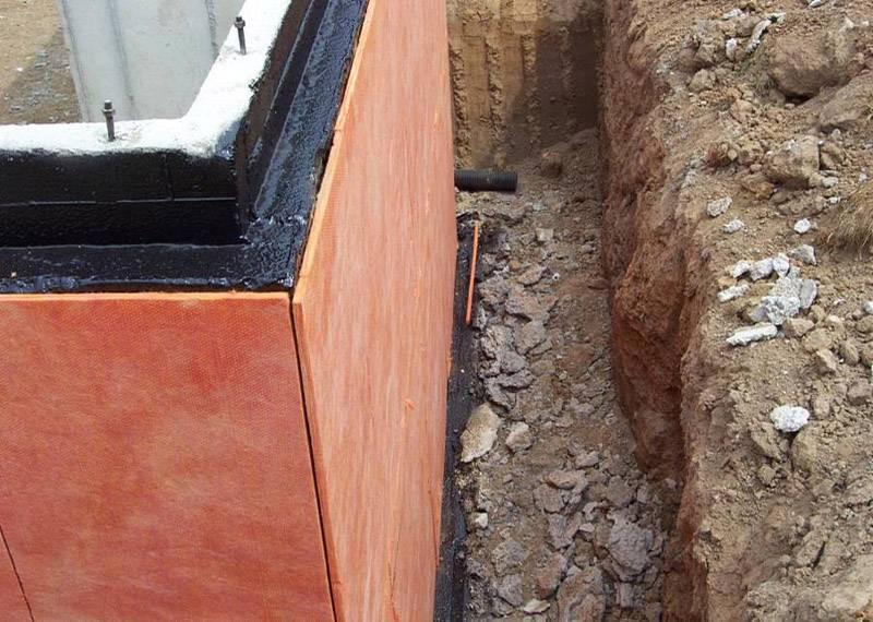 Утепление цоколя фундамента снаружи: как утеплить дом, монтаж утеплителя своими руками, теплоизоляция экструдированным пенополистиролом