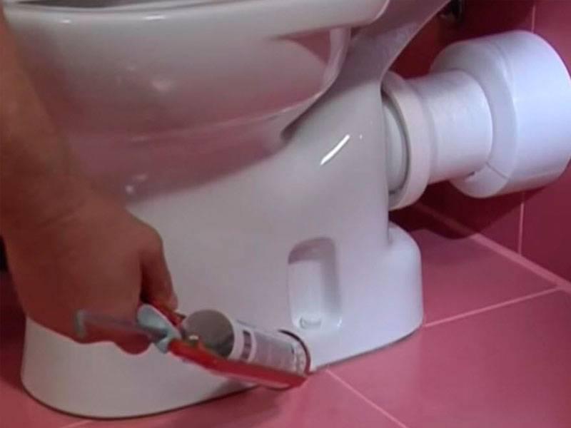 Как заменить унитаз своими руками: демонтаж, сборка, установка