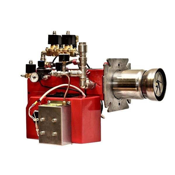 Горелки газовые для котлов: конструктивные особенности