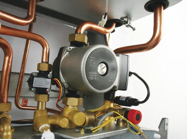 Почему гаснет газовый котел: все причины