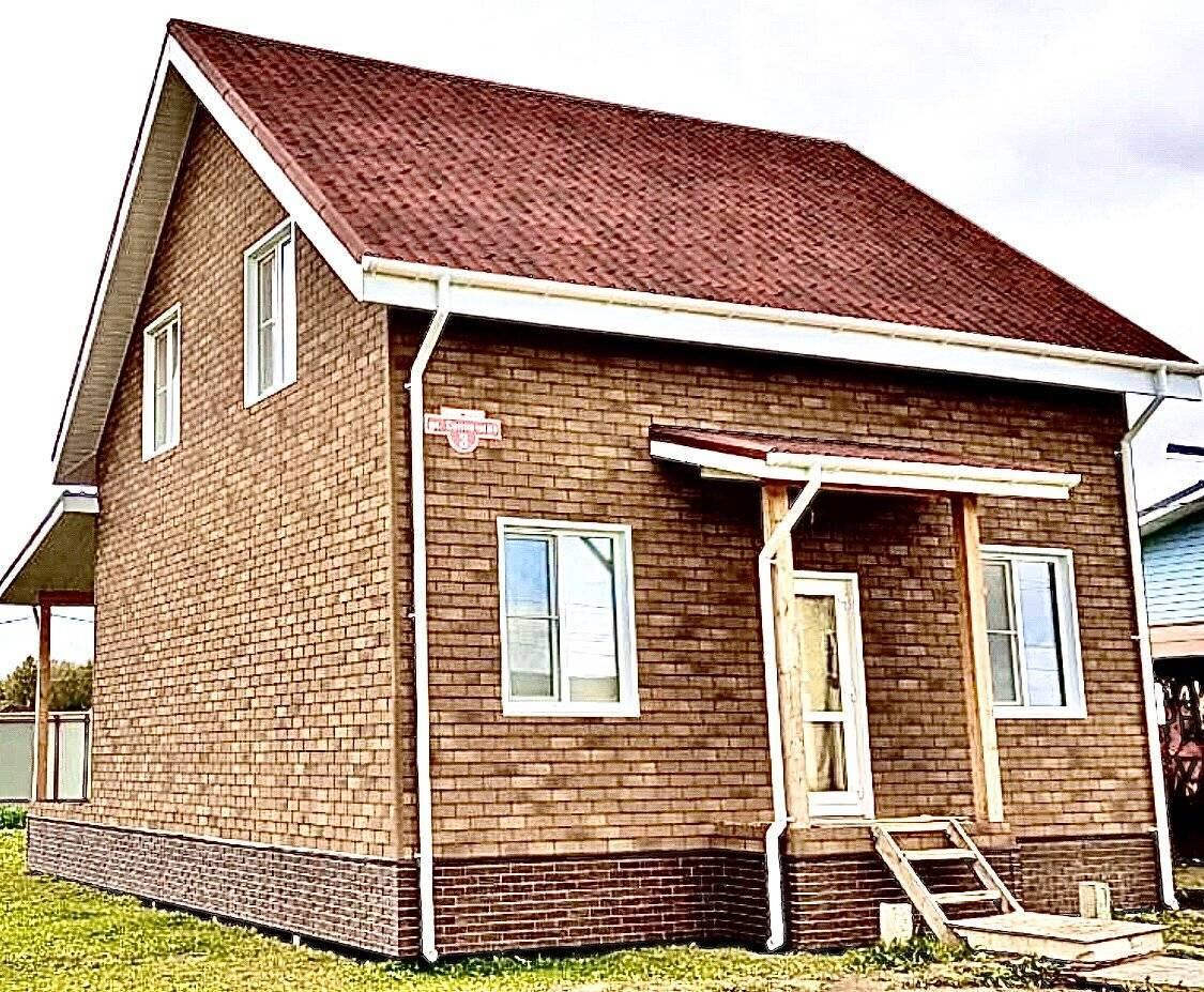 Чем лучше обшить деревянный дом снаружи – отзывы и идеи