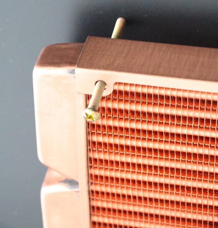 Замена секций – это элементарно: как разобрать алюминиевый радиатор отопления своими руками