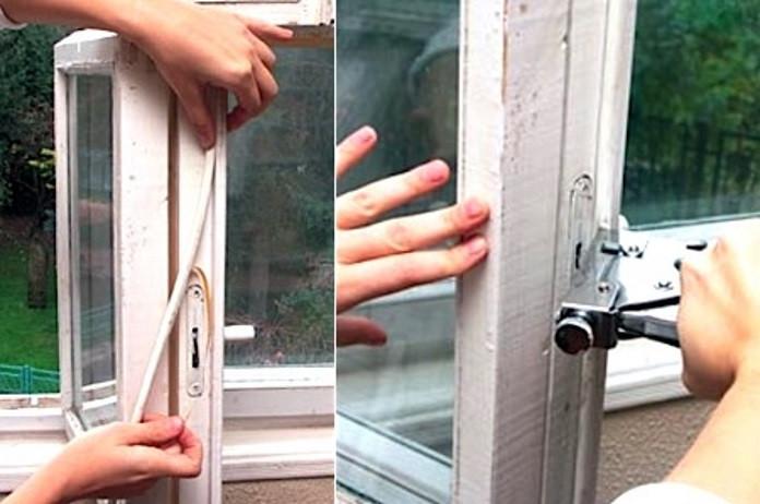 Как утеплить балконную дверь своими руками: видео-инструкция по монтажу, особенности утепления пластиковых, деревянных конструкций, цена, фото
