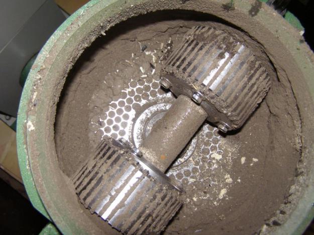 Как сделать гранулятор кормов?