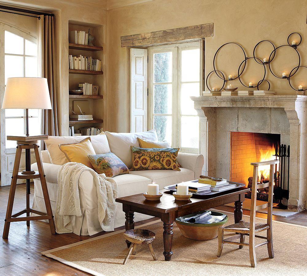 Психология и выбор цвета в интерьере квартиры