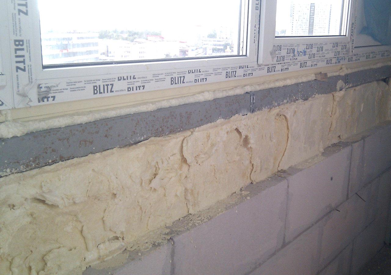 Утепление балкона и лоджии: пенопластом, минеральной ватой, пенофолом, ппу, керамзитом.
