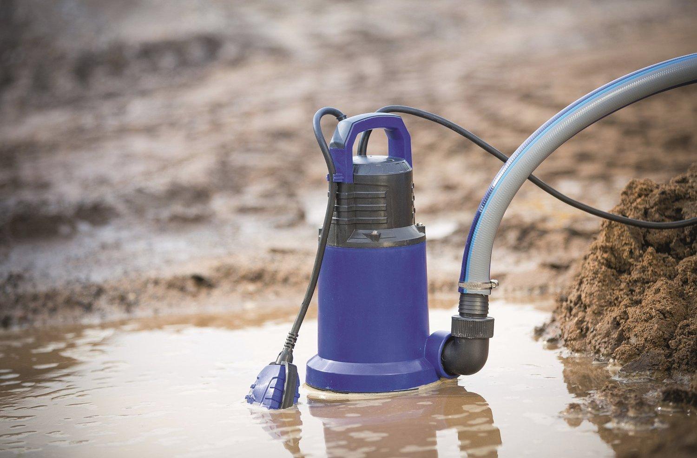 Фекальные насосы для канализации – какой выбрать