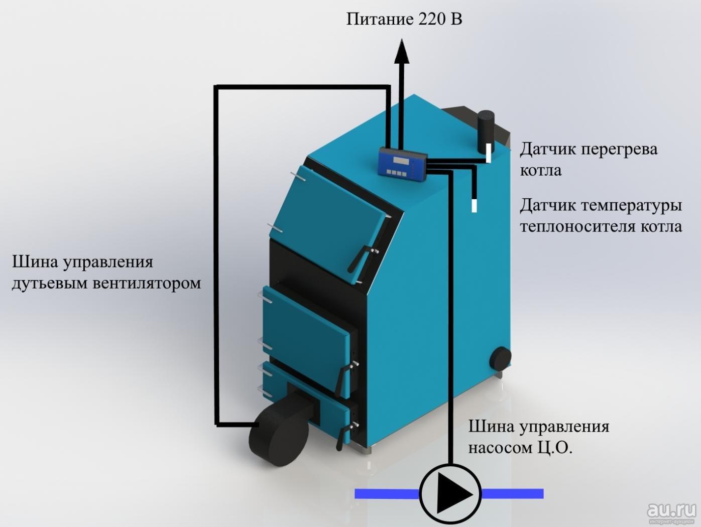 Инструкция по монтажу, обвязке и подключению к сети электрокотла