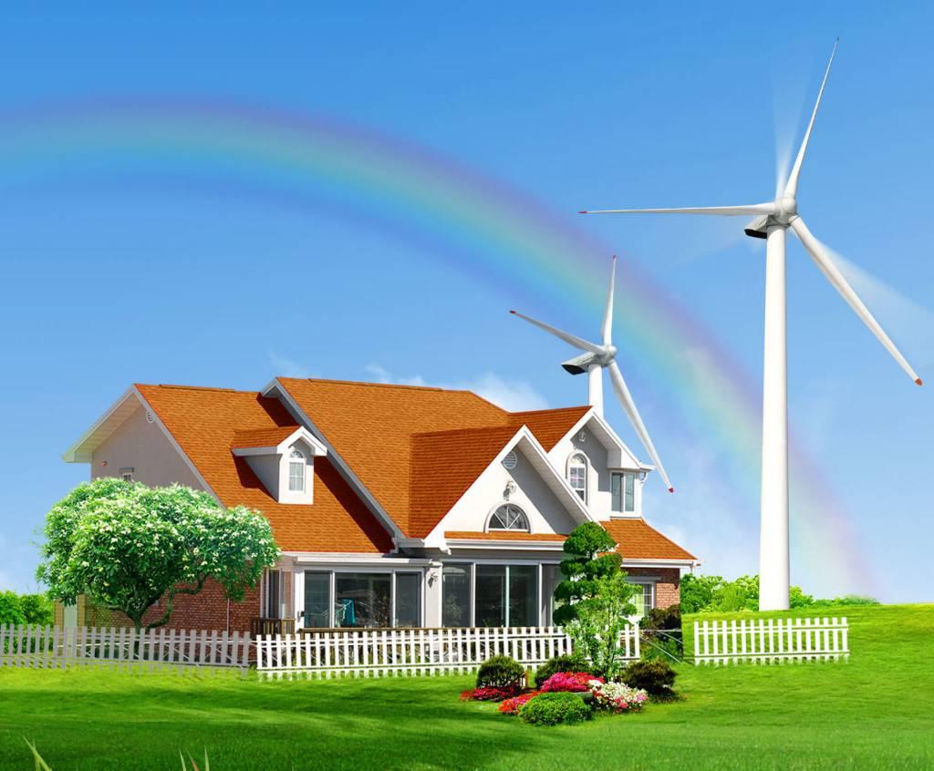 Системы альтернативного отопления частного дома: подбор, виды оборудования, источники энергии
