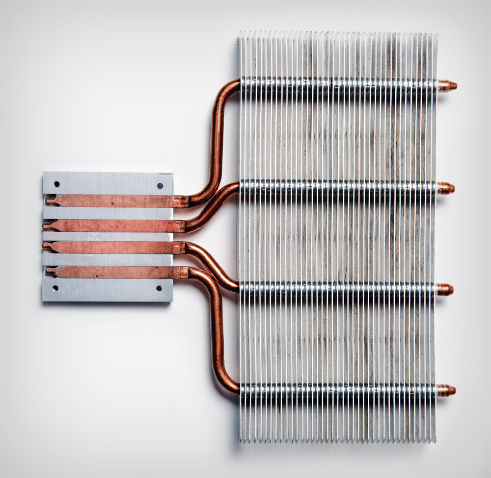 Какой радиатор печки лучше, медный или алюминиевый, отличительные особенности материалов и советы по выбору