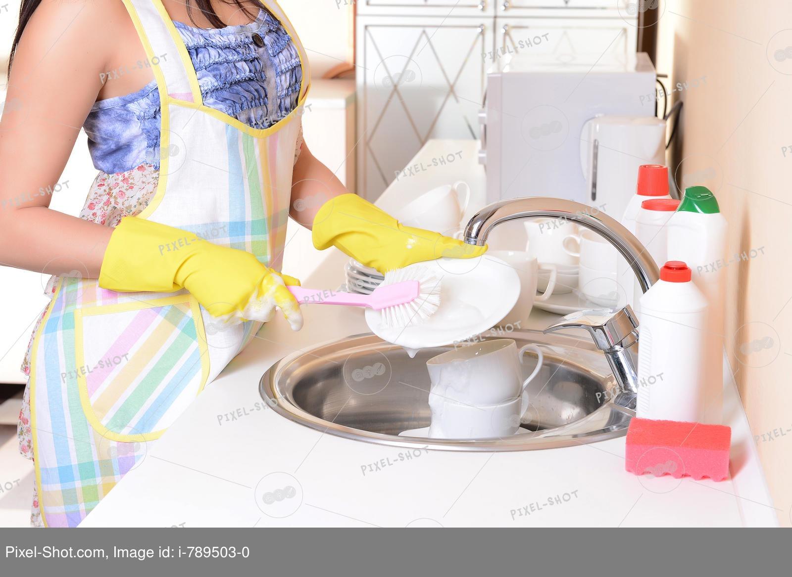 Как мыть посуду правильно – выбор средств и полезные советы