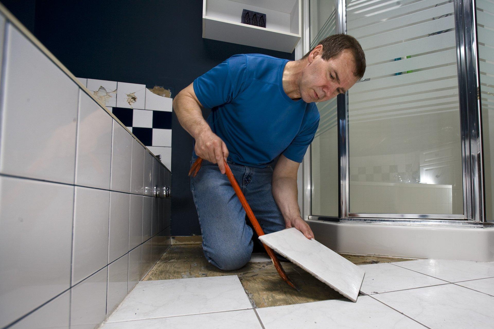 Как обновить ванную комнату: лёгкие и доступные способы