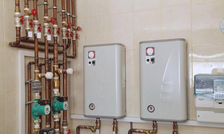 Как правильно выбрать электрический котел для отопления частного дома?